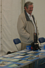 Neil McCrimmon of the Coningsby/Cottesmore table [Don Chadwick]